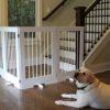שער מחסום נייד לכלב
